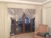 Тюль и портьерные ткани в Алматы?